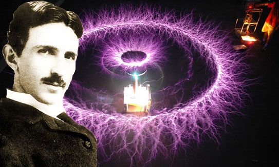 Nikola Tesla practically invented the stream of Electrical Engineering. Studying in the field, I can truly appreciate how incredible this scientific mind is. If you get the chance, check out this link and see for yourself