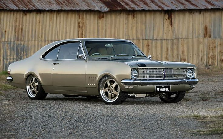 Love old Monaros? CarWorldNetwork.com has got fans that will keep your The Holden Monaro on the road! http://carworldnetwork.com/the-holden-monaro/  #holdenmonaro #monaro