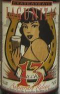 Lagunitas Brewing Co.; Lucky #13