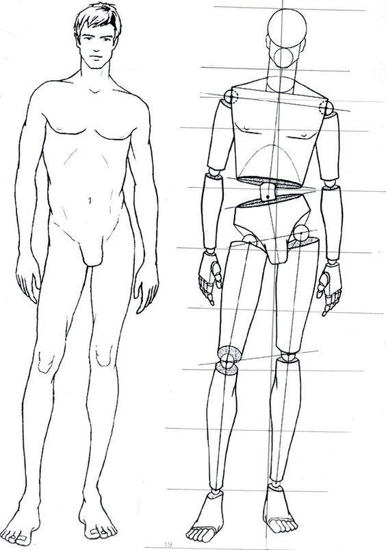 nancy riegelman fashion illustration men - Google Search: