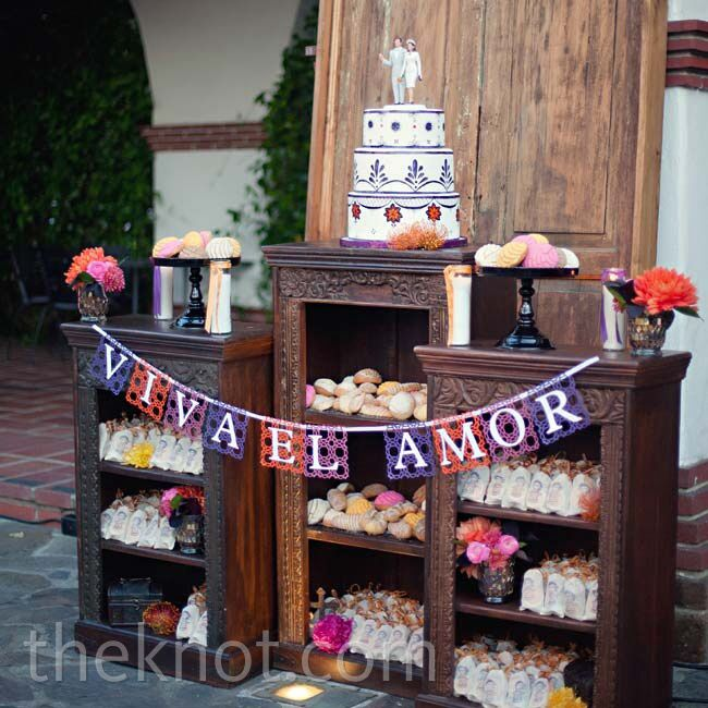 Rustic Mexican Wedding Theme: 1000+ Ideas About Pan Dulce On Pinterest