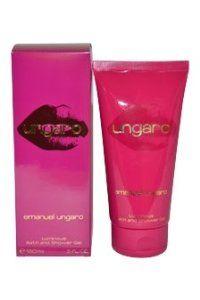 Ungaro Women Luminous Bath and Shower Gel by Emanuel Ungaro, 5 Ounce by Emanuel Ungaro. $38.00. 5 oz.. Luminous Bath & Shower Gel. Ungaro