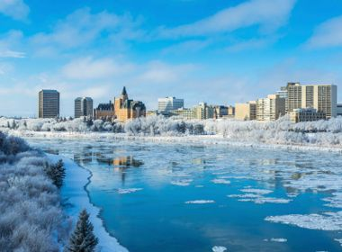 10 Mind-Boggling Facts About Canada