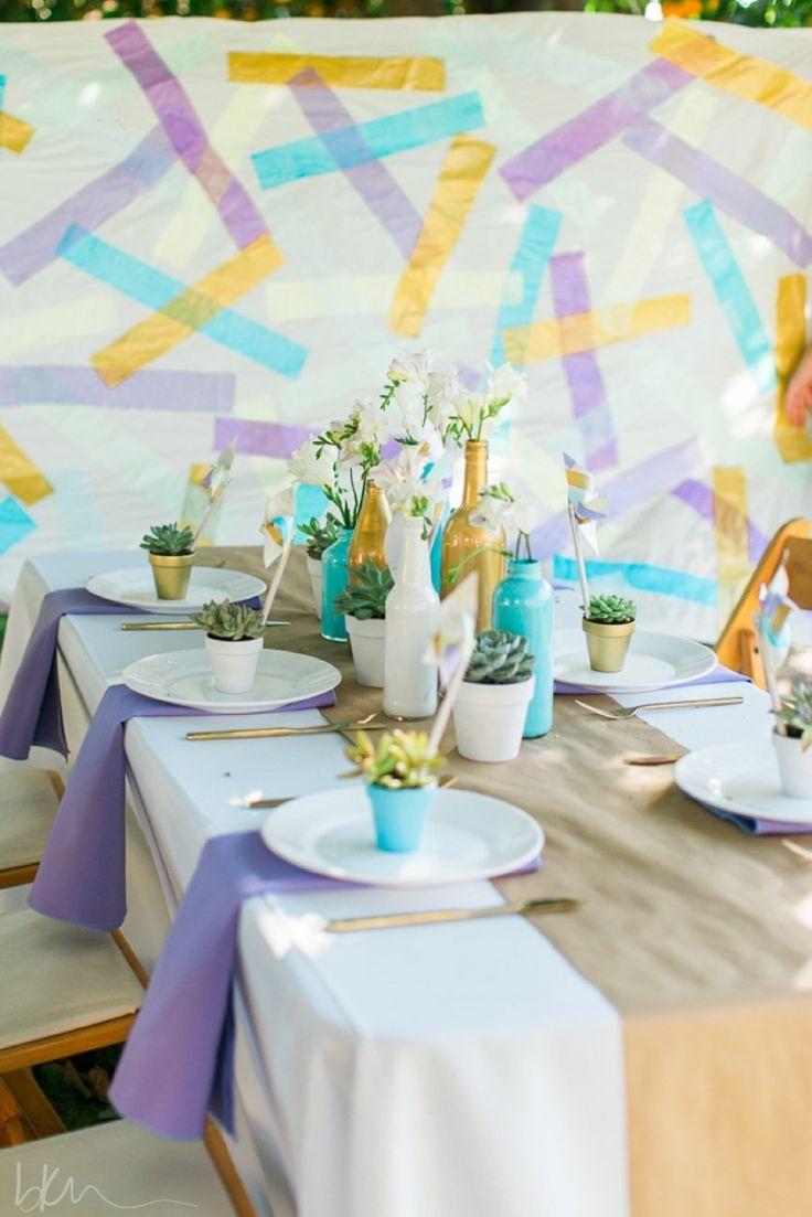 Budget Friendly Diy Home Decorating Ideas Tutorials 2017: 1000+ Images About Budget Friendly Wedding Decor On