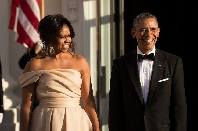 """Michelle Obama lance """"the United State of Women"""", une conférence 100% femmes"""