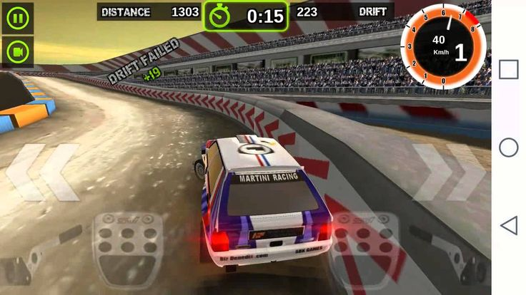 Rally Racer Dirt E04 Walkthrough GamePlay Android  Let's play : Rally Racer Dirt by sbkgames Rally Racer Dirt is a drift based rally game and not a traffic racer. Drive with hill climb asphalt drift and real dirt drift. Rally with drift together. This category redefined with Rally Racer Dirt. Rally Racer Dirt introduces best realistic and stunning controls for a rally game. Have fun with drifty and realistic tuned physics with detailed graphics vehicles and racing tracks. Be a rally racer…