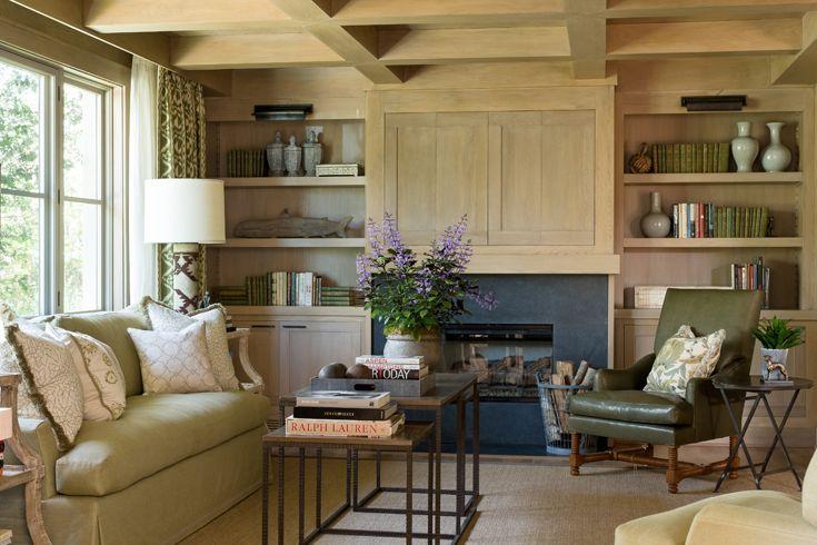 Hidden Tv Above Fireplace Home Interiors Pinterest
