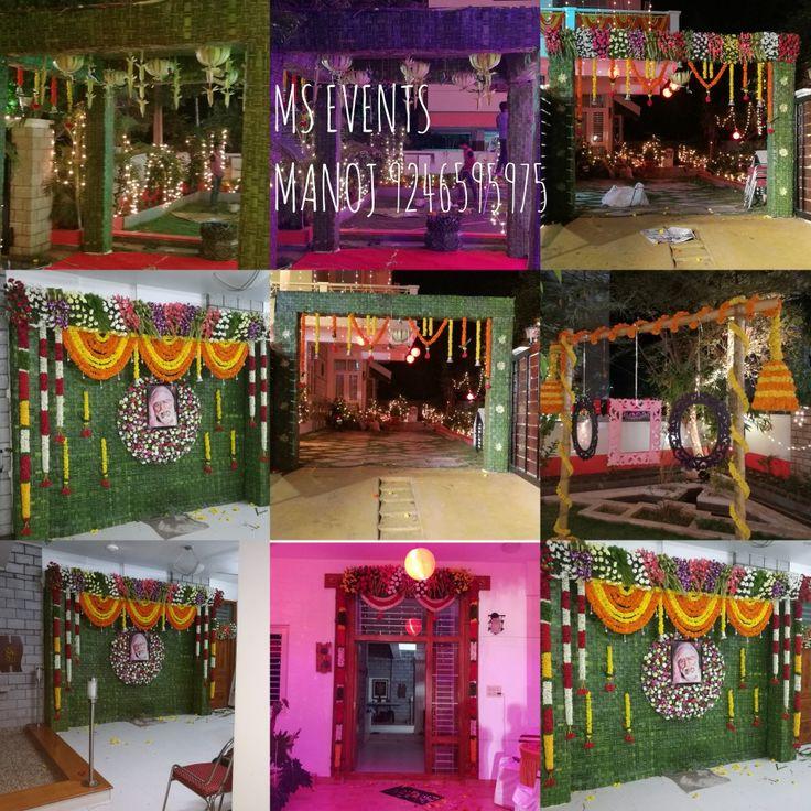 Mahandi function kurnool
