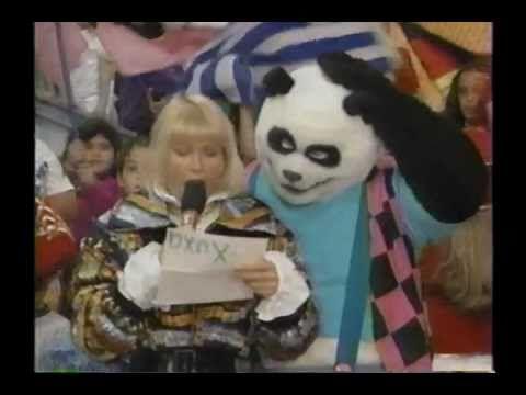 "Xuxa - ""Waylon Jennings episode"" (Part 2)"