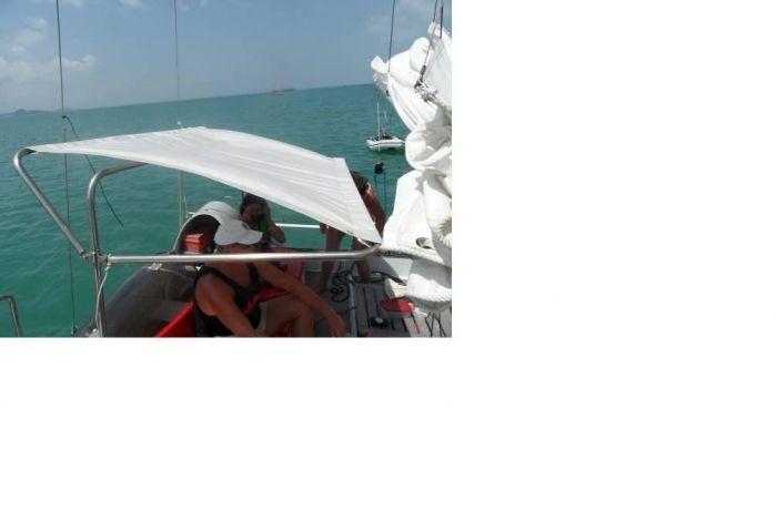 27' Stiletto Catamaran | Stiletto 27 Race Catamaran for Sale | SE Coast: Samui & Region | Sail ...