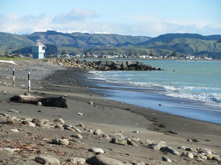 Hawkes Bay NZ 2015