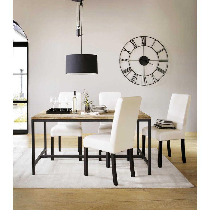Table à dîner  LONG ISLAND 300 euros maison du monde