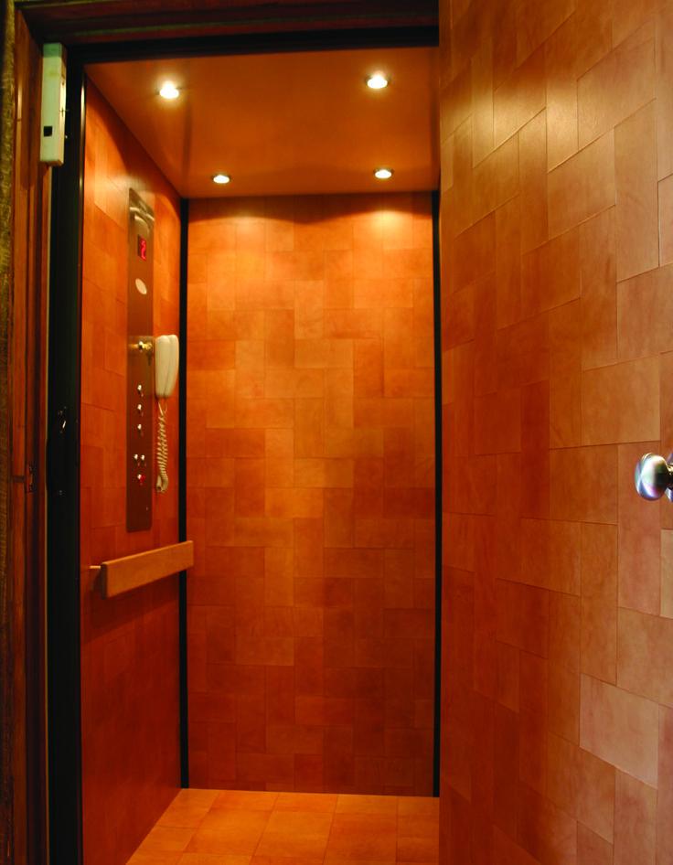 Edelman leather tiles tile design ideas for Elevator flooring options