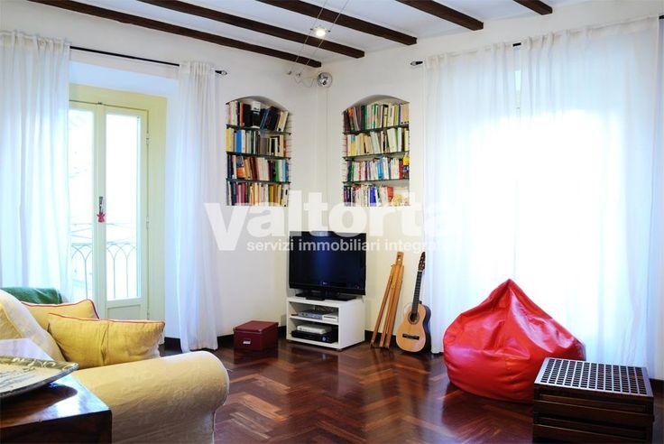 Affitto Appartamento MONZA Via Zanata 2 Appartamento