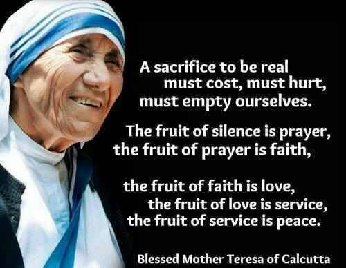 Catholic quotesCatholic, Inspiration, Blessed Mothers, Quotes, Faith, Mothers Theresa, Motherteresa, Mother Teresa, Mothers Teresa