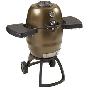Broil King Keg 4000 RRP: £899.95 | Save 11%!  £799.99 The Broil King Keg 4000 is a double steel walled and insulated kamado style smoker and convection grill that comes fully loaded right out of the box! The results of the Broil King Keg speak for themselves.