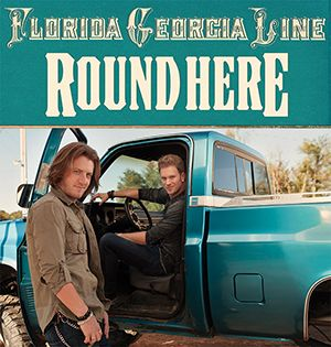 "Florida Georgia Line shows us how its  done ""Round Here"""