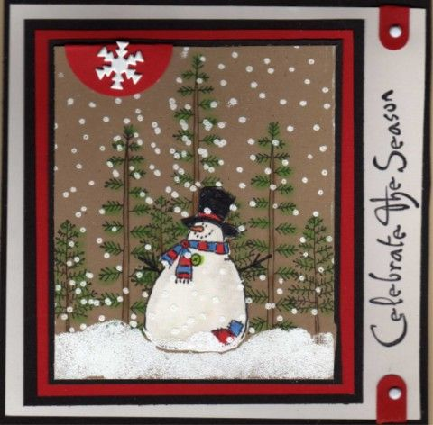 290 best Christmas images on Pinterest | Christmas scenes, Magical ...
