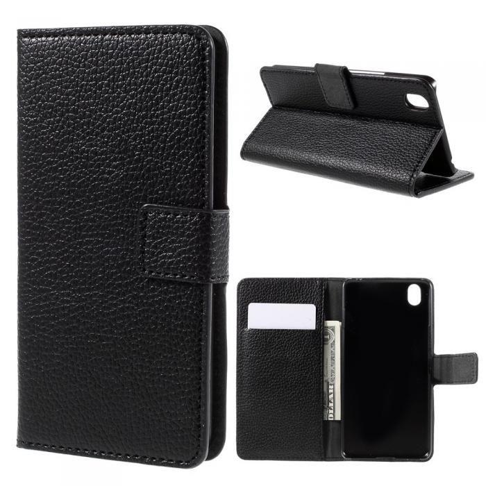 Mobilplånbok till OnePlus X. Köp snygga fodral idag via länken: http://www.phonelife.se/mobilfodral