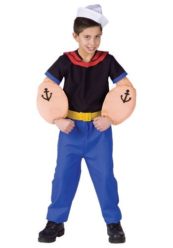 25 best ideas about popeye costume on pinterest popeye and olive kid costumes and halloween. Black Bedroom Furniture Sets. Home Design Ideas