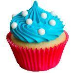 En este tutorial aprenderás lo básico. Repasaremos los ingredientes y los materiales, Si eres nuevo o nueva en como hacer cupcakes. Esta nota es para ti