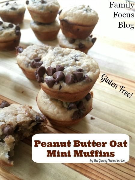 ... Muffins on Pinterest | Chocolate chip banana bread, Muffin recipes and