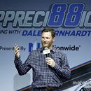 """Dale Earnhardt Jr.'s retirement opens the door for a new competitor to earn the title of NASCAR's Most Popular Driver. Who might have an edge in the garage?""""I don't know, I think you might be surprised,"""" Earnhardt said. """"It's going to be close. I think it's going to be a close battle. When I think about that, I think that the drivers that have the opportunity to win it also have the ... Keep reading #Nascar #StockCarRacing #Racing #News #MotorSport >> More news at >>> <a…"""