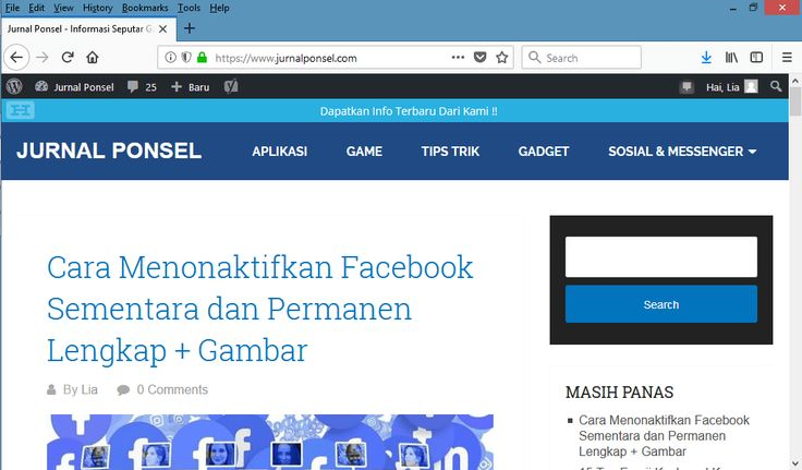 7 Cara Screenshot di Laptop dan PC Windows Lengkap +Gambar