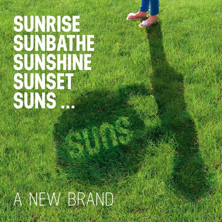 SUNS, A New Brand In Outdoor Furniture   SUNS, Een Nieuw Merk In  Tuinmeubelen