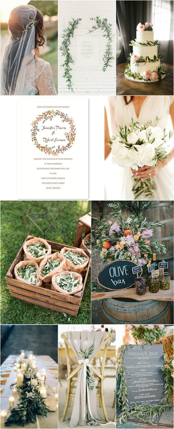66 best Wedding Trends 2017 2018 images on Pinterest | Casamento