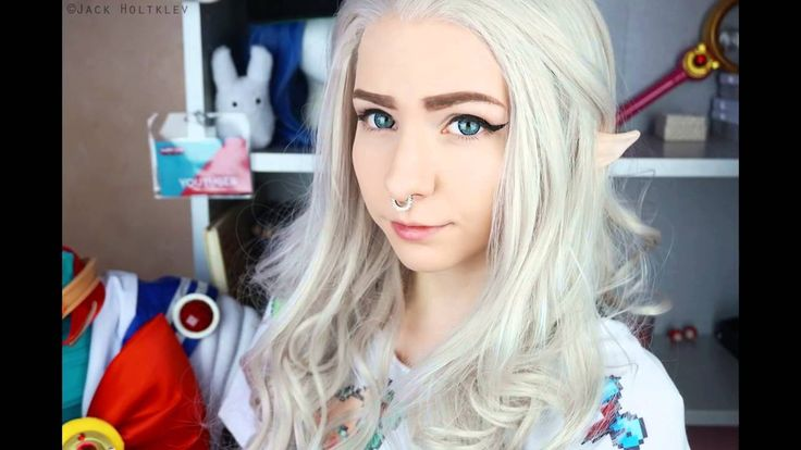 My Elf Hair! GearBest Lacefront Review