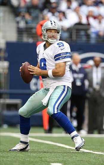 Cowboys Lock QB Tony Romo Up With Richest Contract In Team History - NFL Spin Zone - A General NFL Blog providing you all the NFL News, Rumors, Updates, and National Football League News.