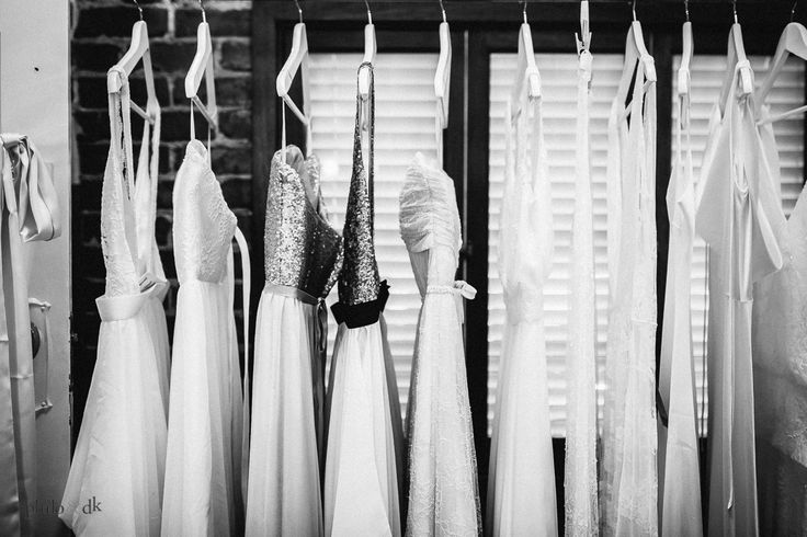 Love this shot by @PhiloDK of the Charlie Brear and Truvelle gowns at the First Comes Love Fair #FCL #Truvelle #Charlie_Brear #PhiloDK #TTWD #Throughthewhitedoor