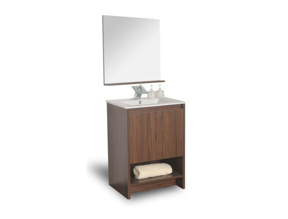 Meuble-Lavabo 24''x 18'' - Vanité 24 pouces et moins - Meubles-lavabos vanités - Mobiliers de salle de bain - Salles de bain - Produits - Bain Dépôt