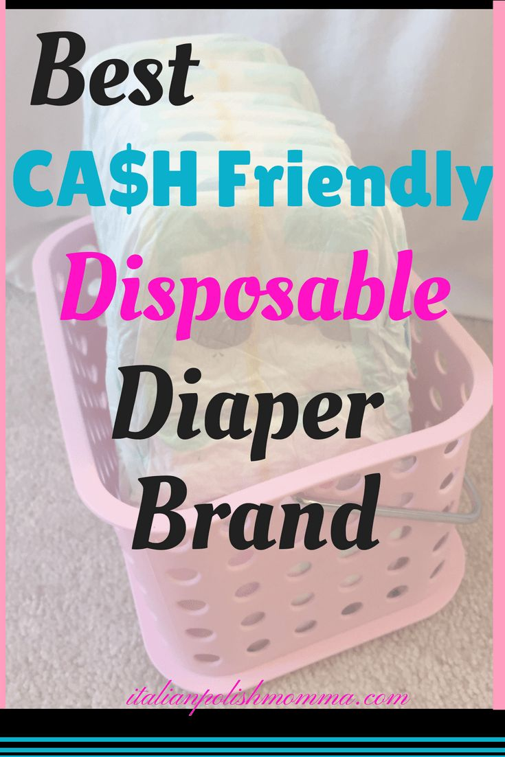 Best Disposable diaper Brand Target diaper Review