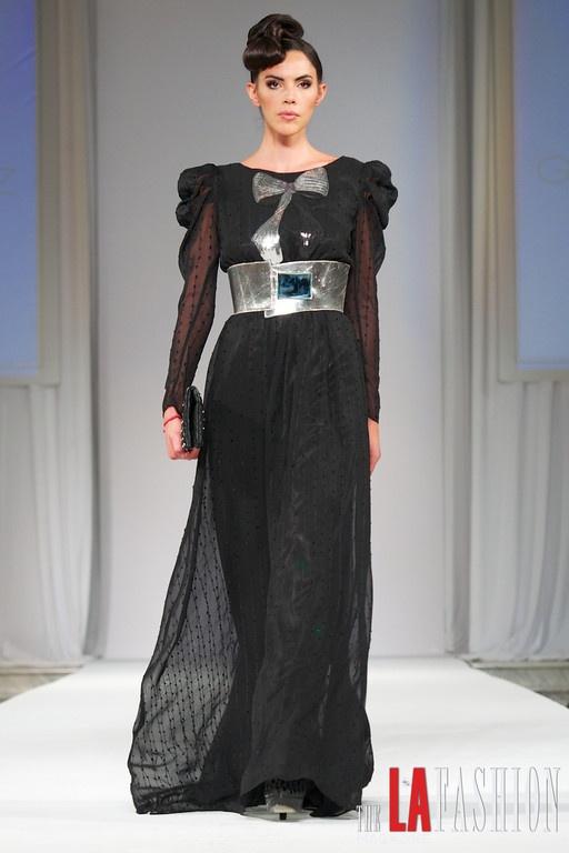 Style Fashion Week The Los Angeles Fashion Media Library La Runway Shows