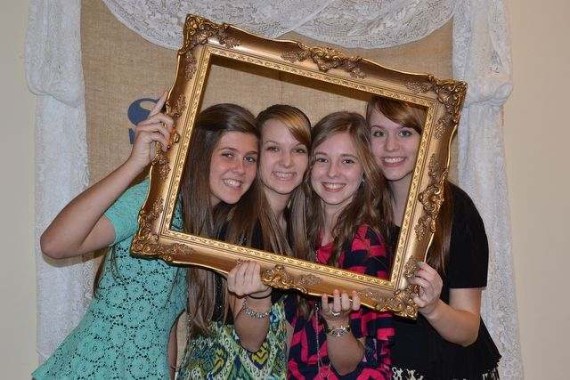 Photo Booth Ideas for your Church Ministry
