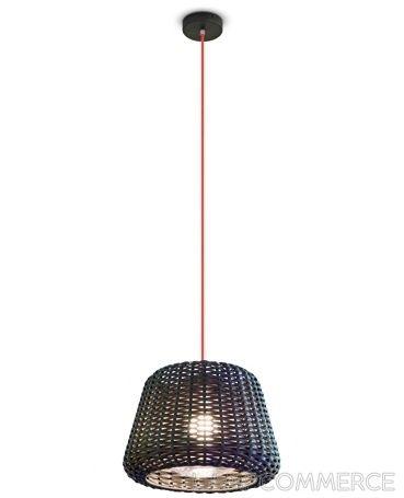 Panzeri Ralph hanging lamp Lights & Lamps - LampCommerce
