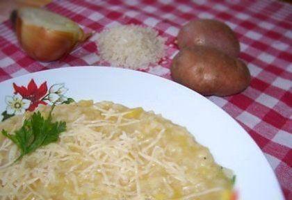 Filippínó krumplis rizs | NOSALTY – receptek képekkel