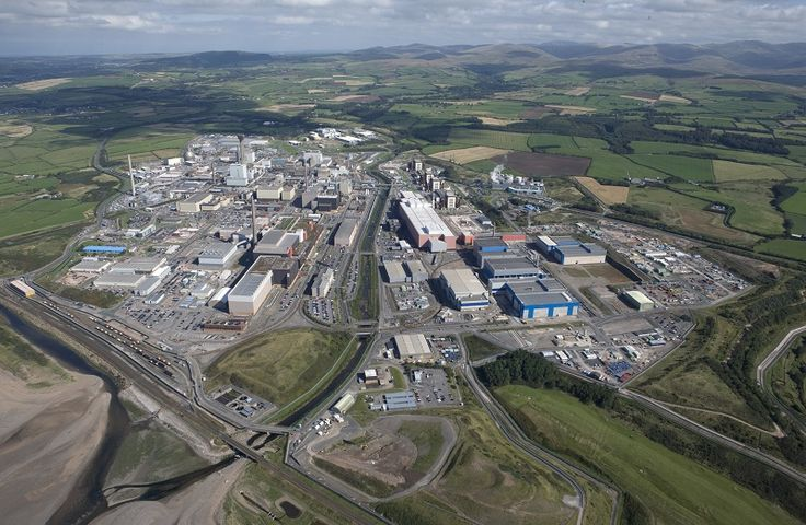 Sellafield BBC Panorama: MP Submits 'Urgent Question' in Parliament http://www.cumbriacrack.com/wp-content/uploads/2014/09/Sellafield-Aereal-2014.jpg Copeland MP Jamie Reed has responded to the BBC Panorama investigation into Sellafield, which was broadcast on the evening of Monday 5th September.    http://www.cumbriacrack.com/2016/09/06/sellafield-bbc-panorama-mp-submits-urgent-question-parliament/
