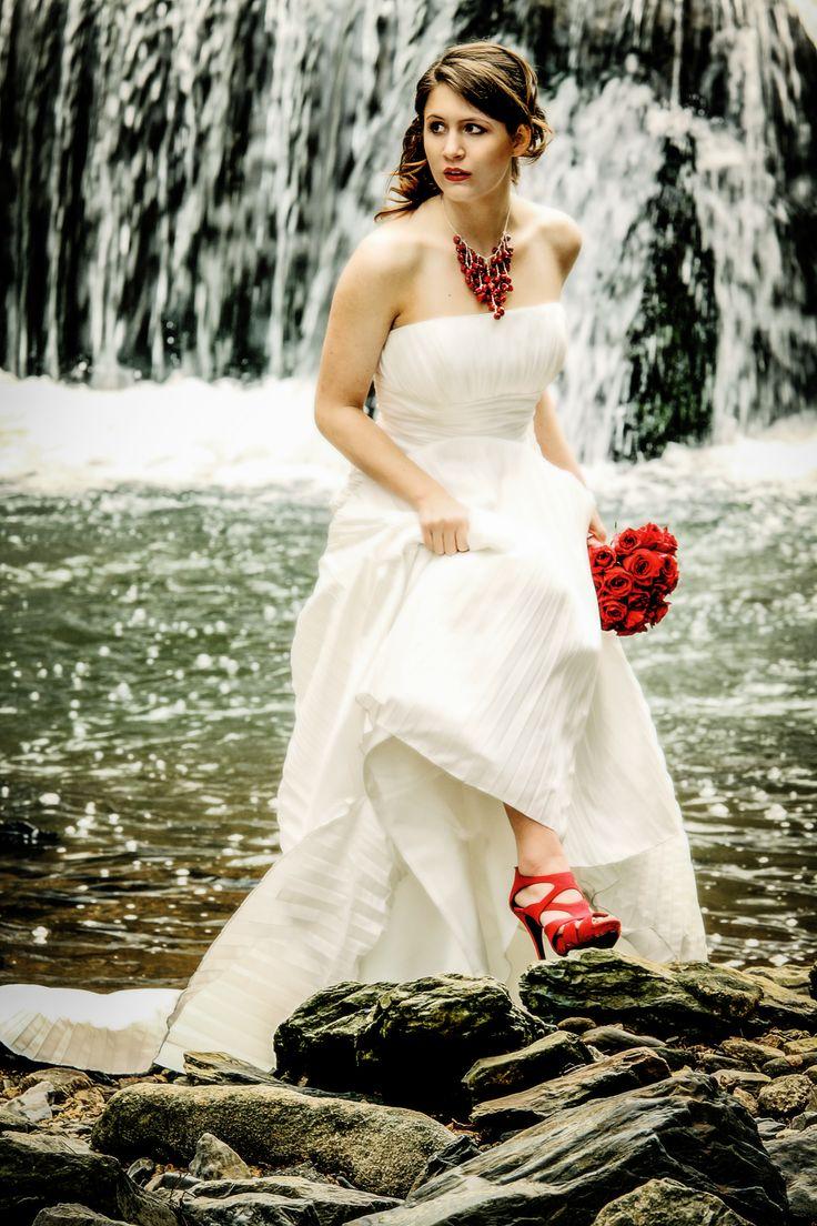 8 best something red images on pinterest   bustle, fashion shoot