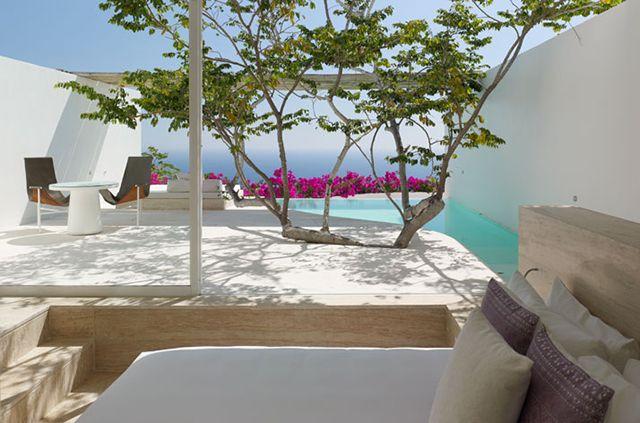 The Encanto Hotel In Acapulco by Architect Miguel Angel Aragonés