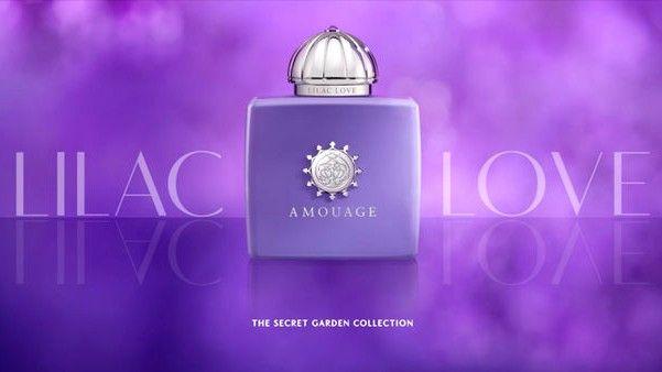 Amouage | LILAC LOVE Woman