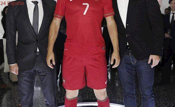 Los entramados de Cristiano Ronaldo y Jorge Mendes, en el punto de mira