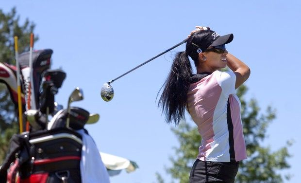 Jackson State alum Shasta Averyhardt first developed her passion for the sport of golf at the age of seven.    In 2011, she even made history as the fourth African-American to have status on the LPGA Tour, the first in a decade.