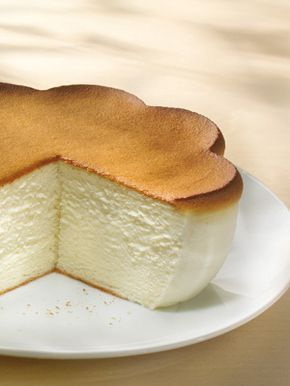 gateau fromage blanc Plus