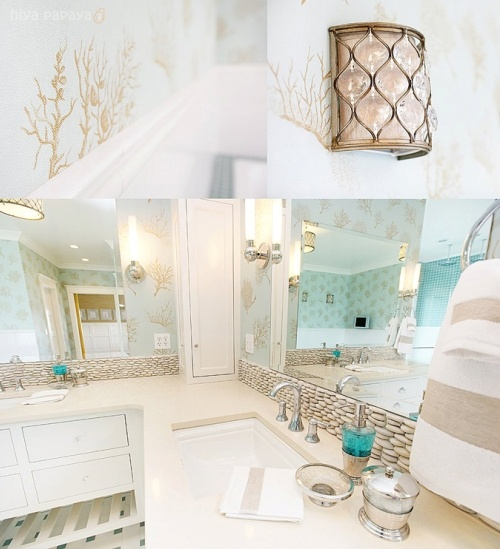 7 best beach house (bathroom) images on pinterest