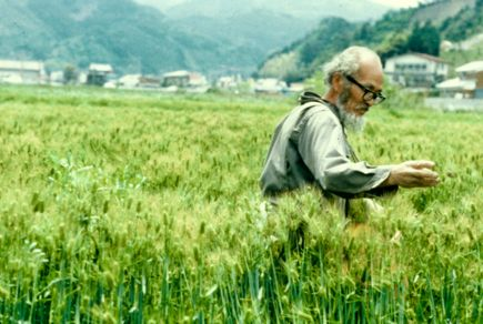 Masanobu Fukuoka - The One-Straw Revolution; Greening the Deserts [original permaculture]