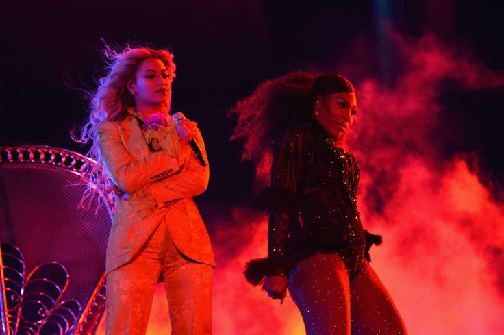 Beyoncè - The Formation World Tour at MetLife Stadium. East Rutherford, New Jersey October 7th, 2016