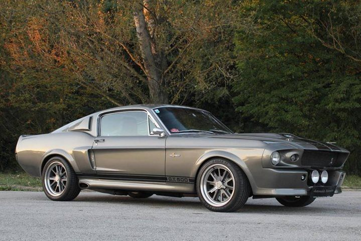 Ford Mustang Shelby Gt500 Eleanor 1967 Ford Mustang Shelby Gt500 Classic Cars Muscle Ford Mustang Shelby